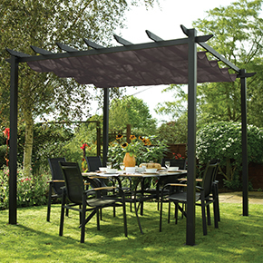 Canopies and Gazebos